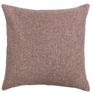 Mona Pillows | Size 20X20 | Color Amethyst