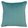 Nala Pillows | Size 20X20 | Color Turquoise