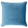 Nala Pillows | Size 20X20 | Color Ocean
