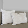 Nixon Pillows | Size 23X23 | Color White