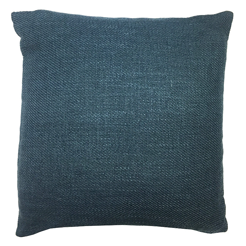 Raider Pillow | Size 20X20 | Color Navy
