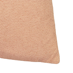 Republic Pillows | Size 23X23 | Color Blush