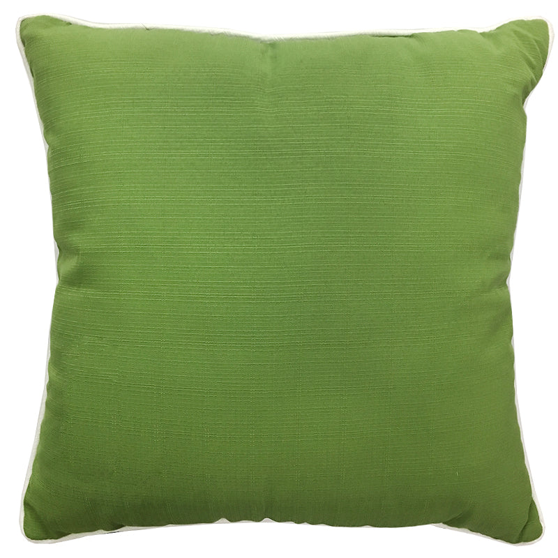 Rhodes Pillow | Size 20X20 | Color Forest