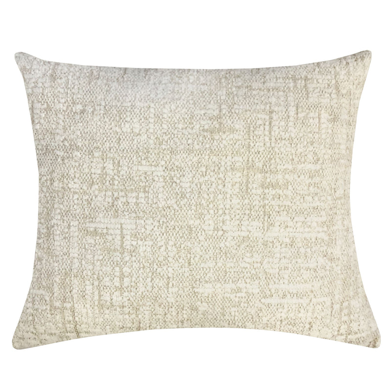 Robyn Pillows | Size 18X22 | Color White