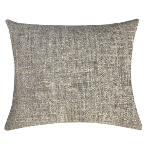 Robyn Pillows | Size 18X22 | Color Silver