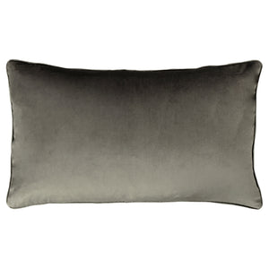 Robyn Pillows | Size 16X28 | Color Gray