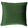Robyn Pillows | Size 18X20 | Color Hunter