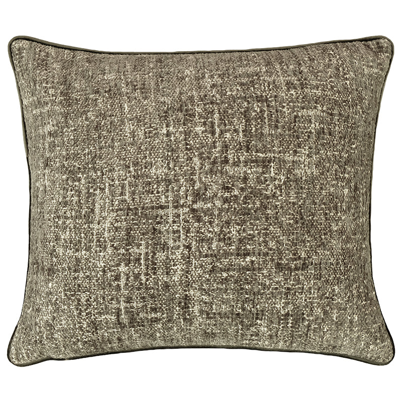 Robyn Pillows | Size 18X20 | Color Gray