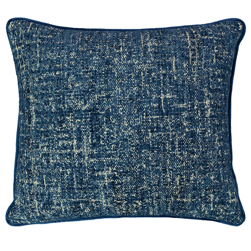 Robyn Pillows | Size 18X20 | Color Sapphire