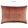 Robyn Pillow | Size 18X26 | Color Marsala