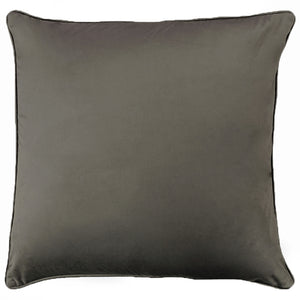 Robyn Pillows | Size 23X23 | Color Gray