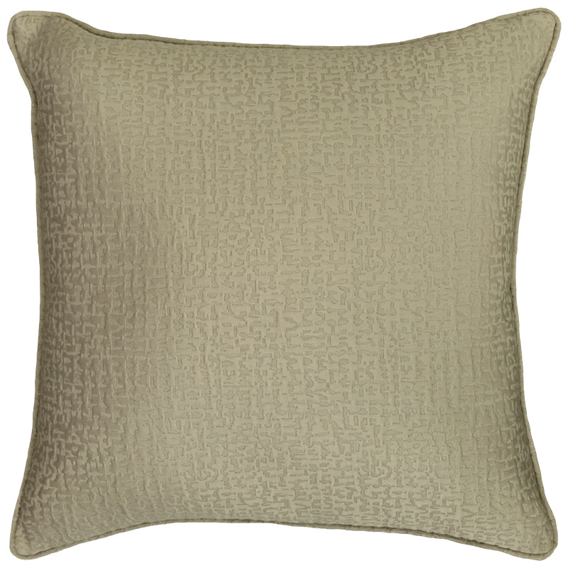 Roscoe Pillows | Size 20X20 | Color Gray