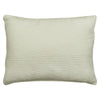 Roscoe Pillows | Size 18X24 | Color White
