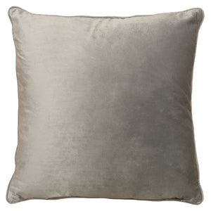 Rossi Pillows | Size 20X20 | Color Gray