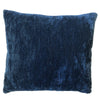Roy Pillows | Size 18X20 | Color Sapphire