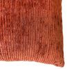 Roy Pillows | Size 18X20 | Color Coral