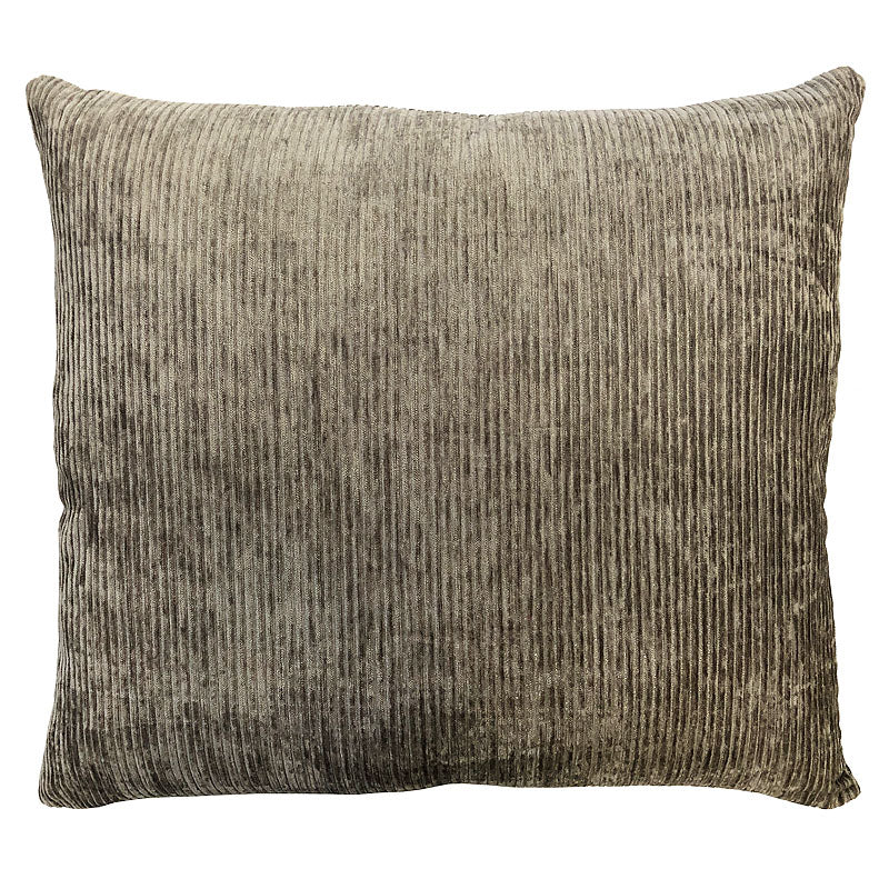 Roy Pillows | Size 18X20 | Color Taupe