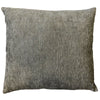 Roy Pillows | Size 18X20 | Color Silver