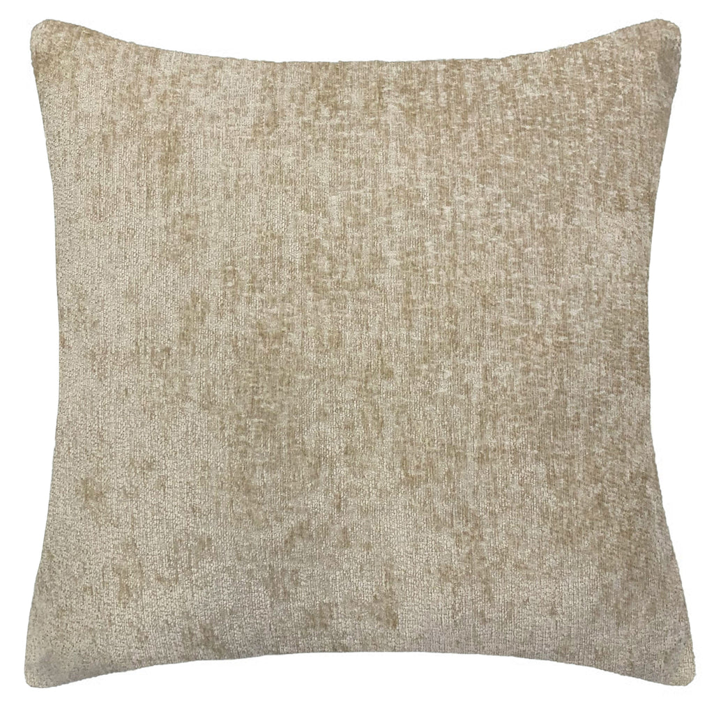 Samson Pillow | Size 23X23 | Color Cream
