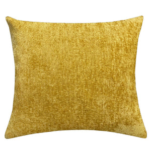 Samson Pillow | Size 18X20 | Color Mustard