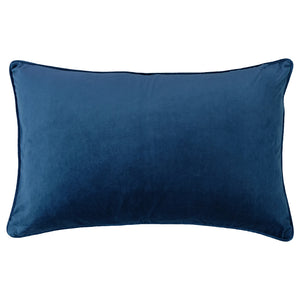 Sebastian Pillows | Size 16X26 | Color Sapphire
