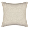 Selena Pillow | Size 20X20 | Color Seafoam