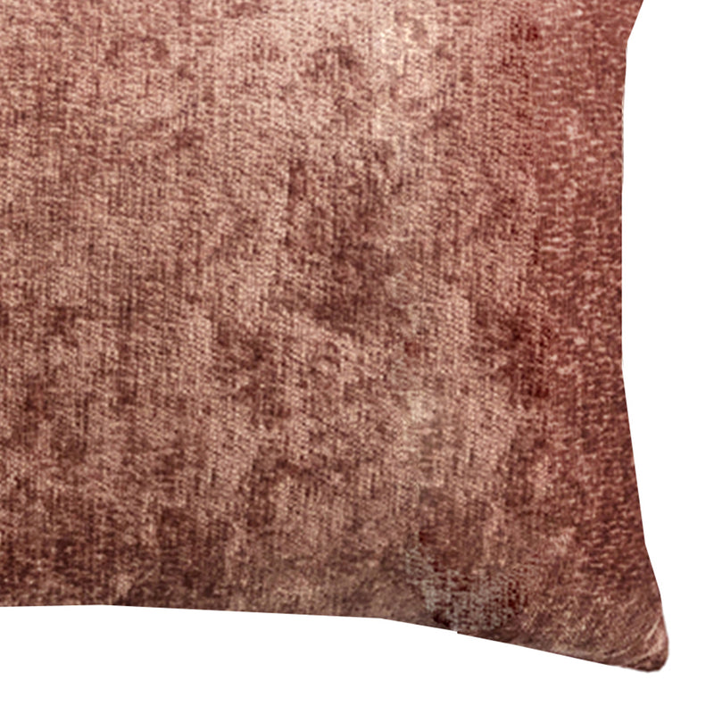 Sersy Pillow | Size 18X20 | Color Blush