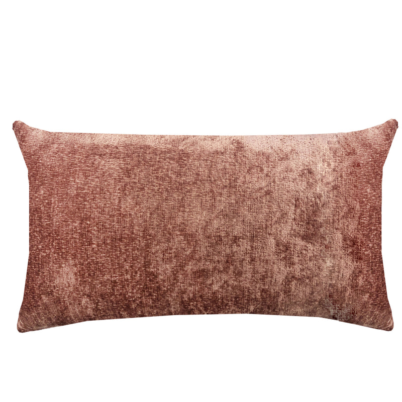 Sersy Pillow | Size 16X28 | Color Blush