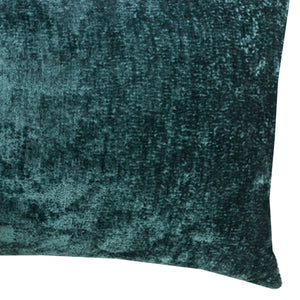 Sersy Pillow | Size 16X28 | Color Teal