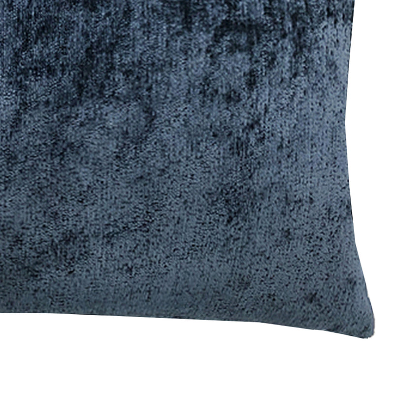 Sersy Pillow | Size 16X28 | Color Navy