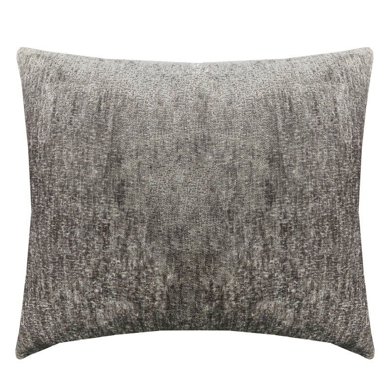 Sersy Pillow | Size 18X20 | Color Pewter
