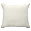 Seville Pillow | Size 18X22 | Color Ivory