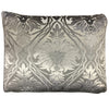 Shine Pillow | Size 20X26 | Color Silver
