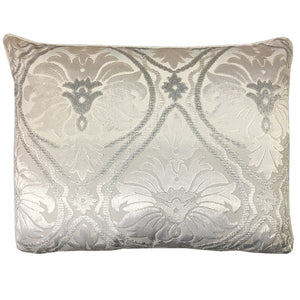 Shine Pillow | Size 20X26 | Color White