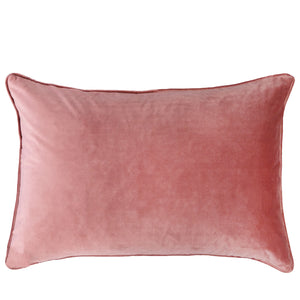 Sienna Pillow | Size 18X26 | Color Rose
