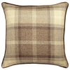 Simmons Pillows | Size 20X20 | Color Brown