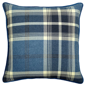 Simmons Pillows | Size 20X20 | Color Dark Blue