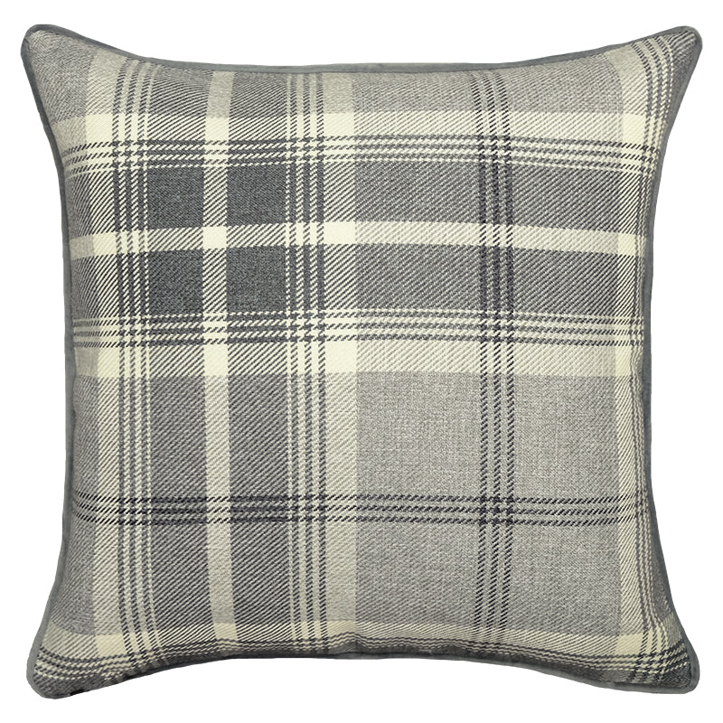 Simmons Pillows | Size 20X20 | Color Light Grey