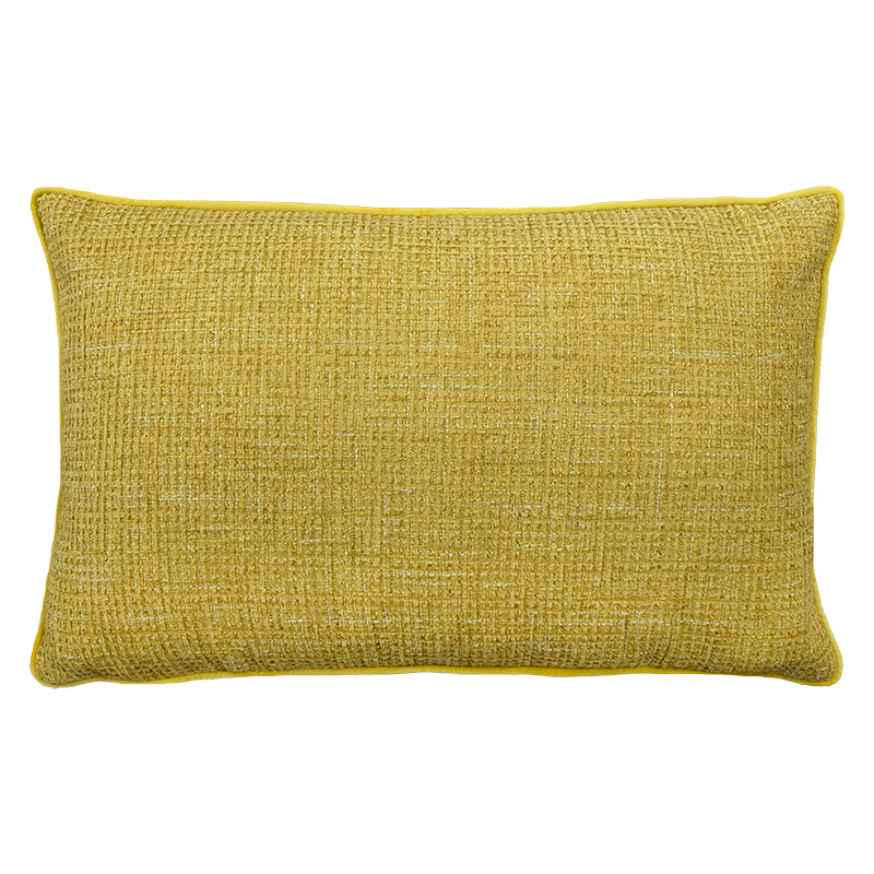 Tamar Pillow | Size 16X26 | Color Mustard