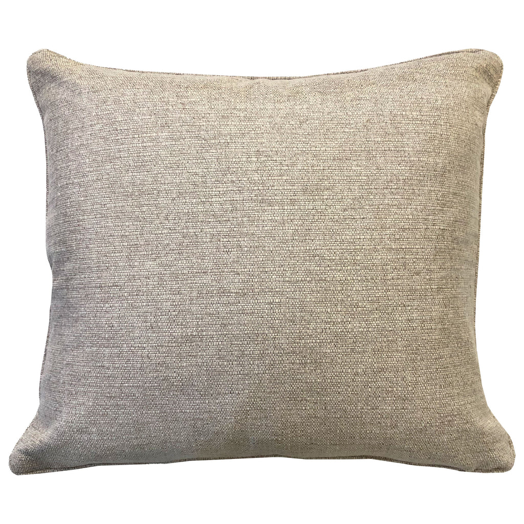 Tanny Pillow | Size 18X20 | Color Latte