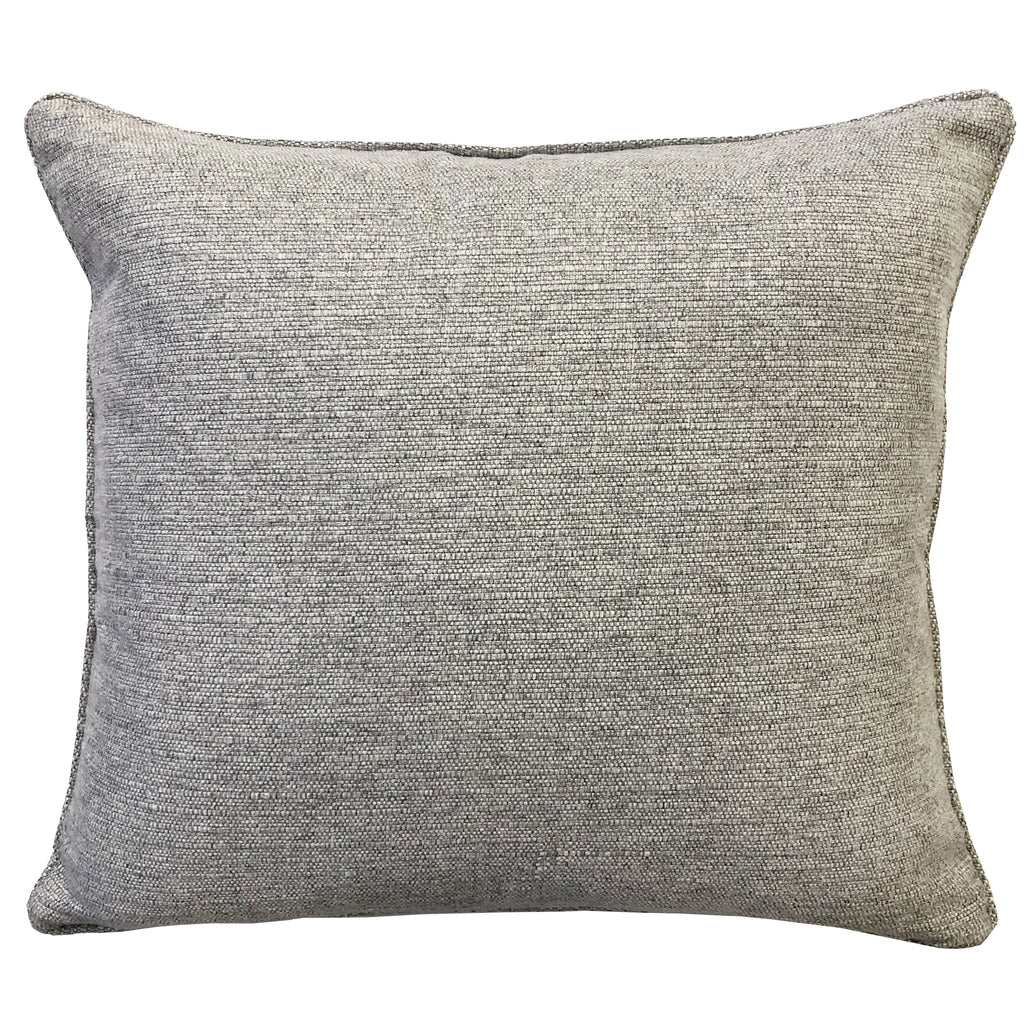 Tanny Pillow | Size 18X20 | Color Gray