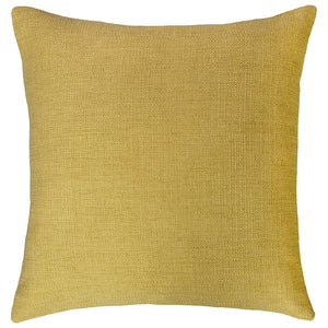 Terra Pillows | Size 20X20 | Color Honey
