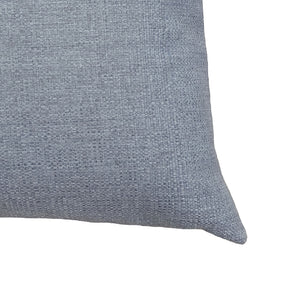 Terra Pillows | Size 20X20 | Color Denim
