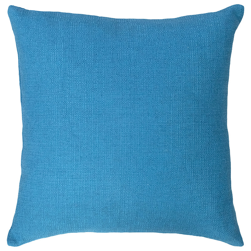 Terra Pillows | Size 20X20 | Color Peacock