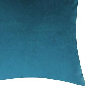 Tuscan Pillows | Size 23X23 | Color Blue