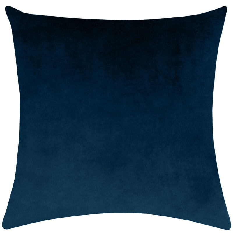 Tuscan Pillows | Size 23X23 | Color Navy