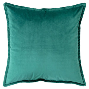 Val Pillows | Size 20X20 | Color Emerald