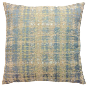 Vera Pillow | Size 20X20 | Color Denim