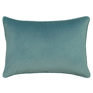 Vice Pillows | Size 18X26 | Color Denim