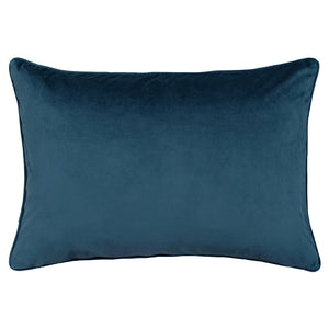 Vice Pillows | Size 18X26 | Color Navy